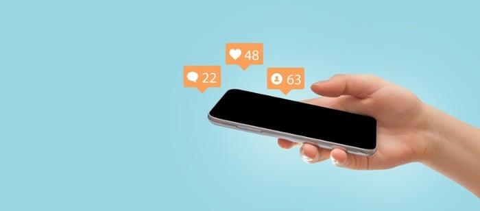 Social Media Pharmacies