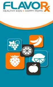 FLAVORx App Screen
