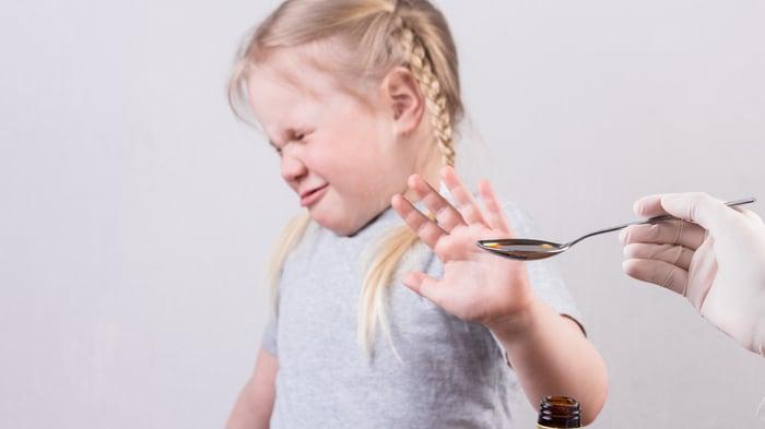 Pharmacies Help Sick Kids Take Their Medicine with FLAVORx