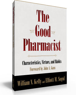 The good pharmacist book